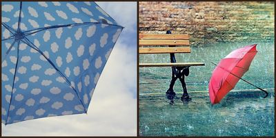 UmbrellasCollage4