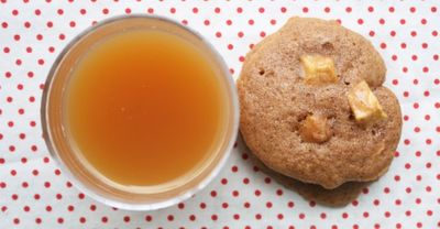 AppleCiderCookies