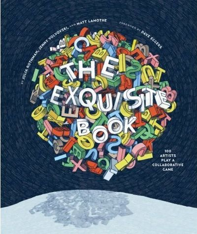 TheExquisiteBook