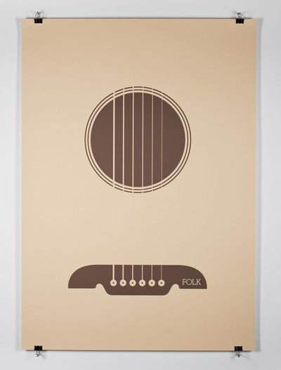 MusicGenrePrints