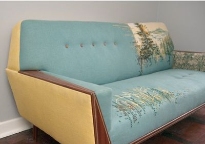 EmbroideredSofa