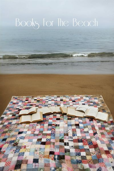 BooksForTheBeach